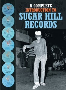 sugar hill records