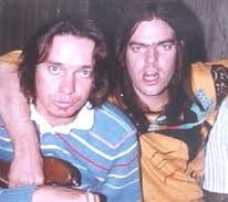 Jaco and Mike, 1980