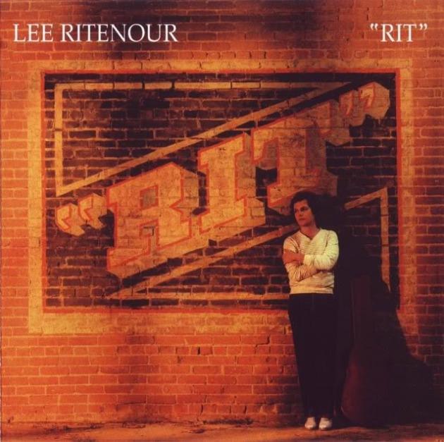 LeeRitenour Rit-Front