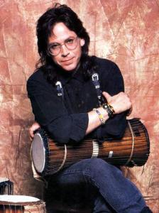 Jeff Porcaro 1988