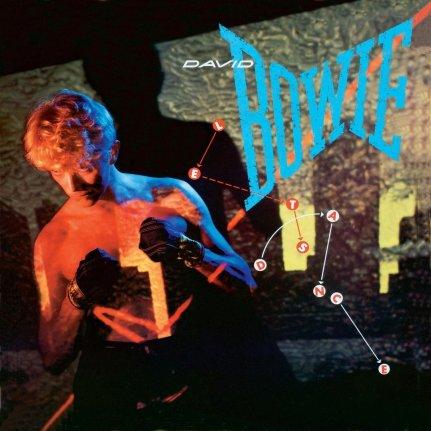 Risultati immagini per let's dance bowie