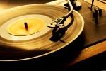 vinyl-gold