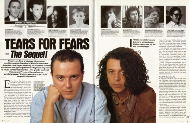 The Q article, September 1989