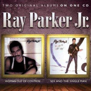 ray parker jr