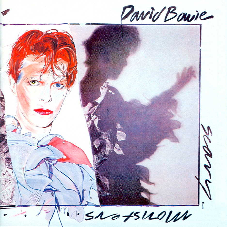 David Bowie's Scary Monsters (And Super Creeps): 35 Years