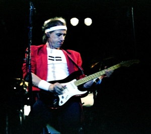 Love Over Gold Tour, Zagreb, 1983