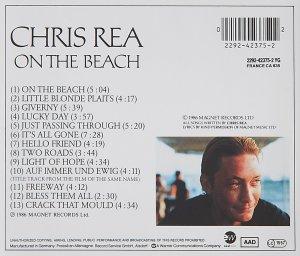 rea back cover
