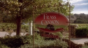 frass canyon