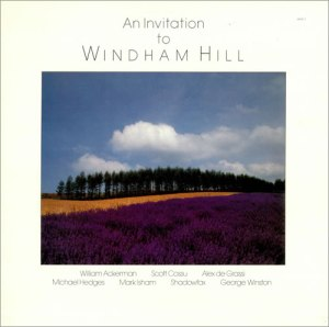 Windham+Hill+An+Invitation+To+Windham+Hill+164800