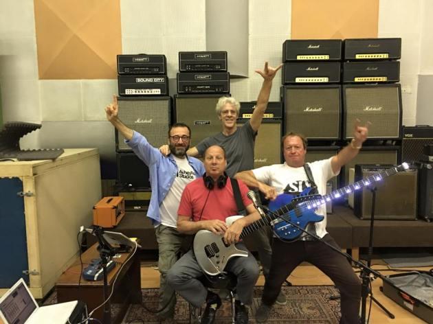 copeland band