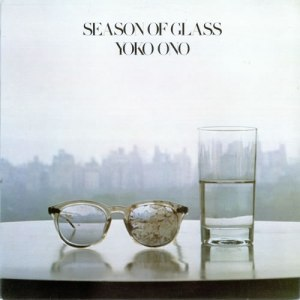 Yoko+Ono+Season+Of+Glass+522787